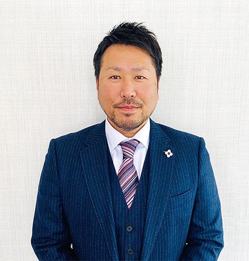 代表取締役 佐藤 昇